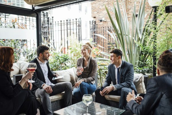Business Networking, St Albans