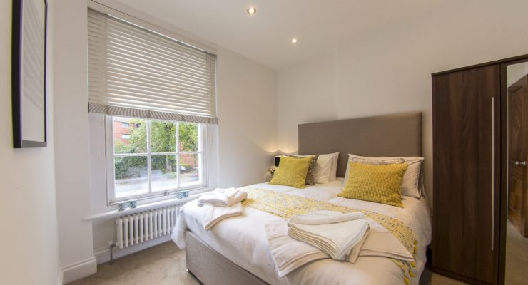Finchley Apartment 2 bedroom