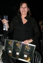 Catherine Smith, Award Winner